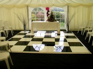 Harbury Marquee Hire